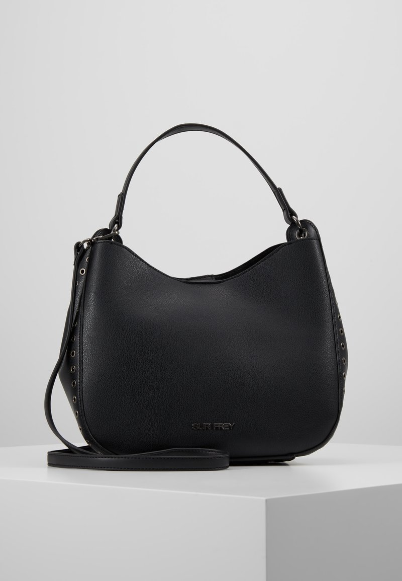 SURI FREY - KRISSY - Handbag - black