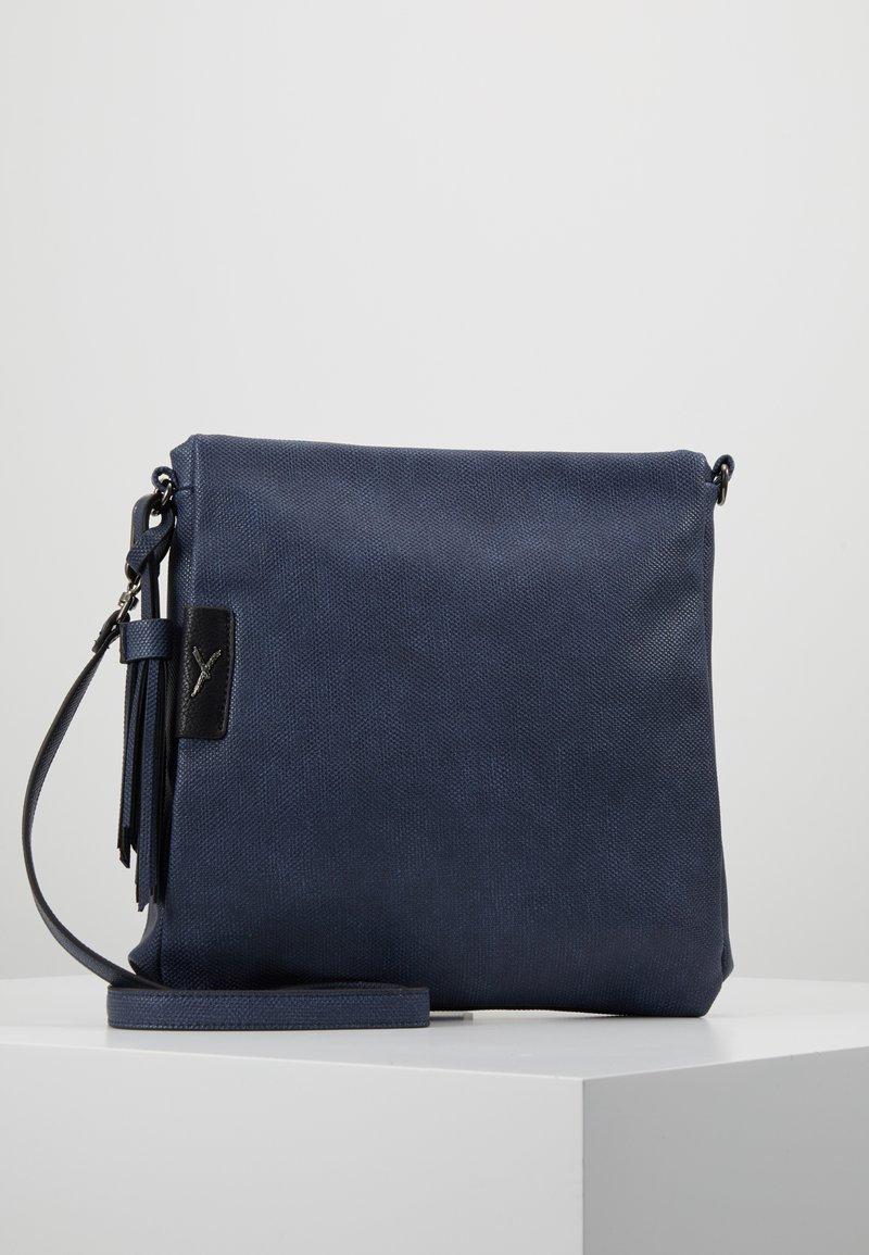 SURI FREY - MERCY - Across body bag - blue