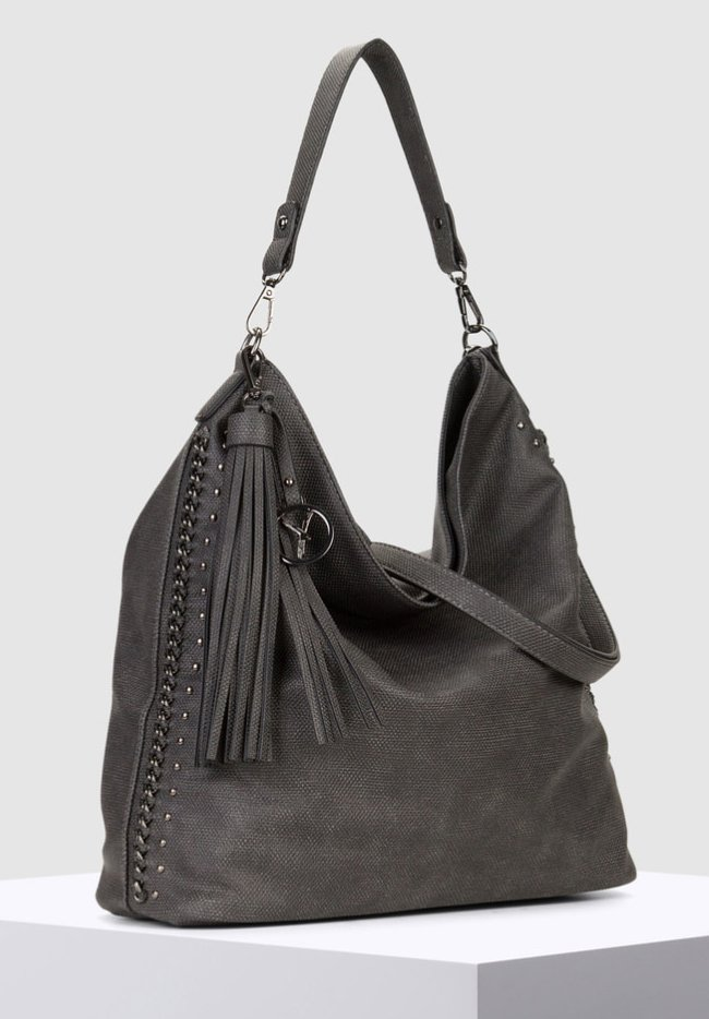 SURI FREY - DORY - Handbag - grey