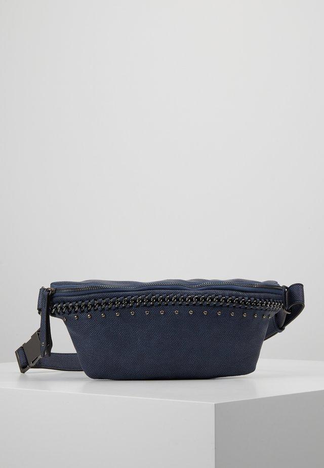 DORY - Bum bag - blue