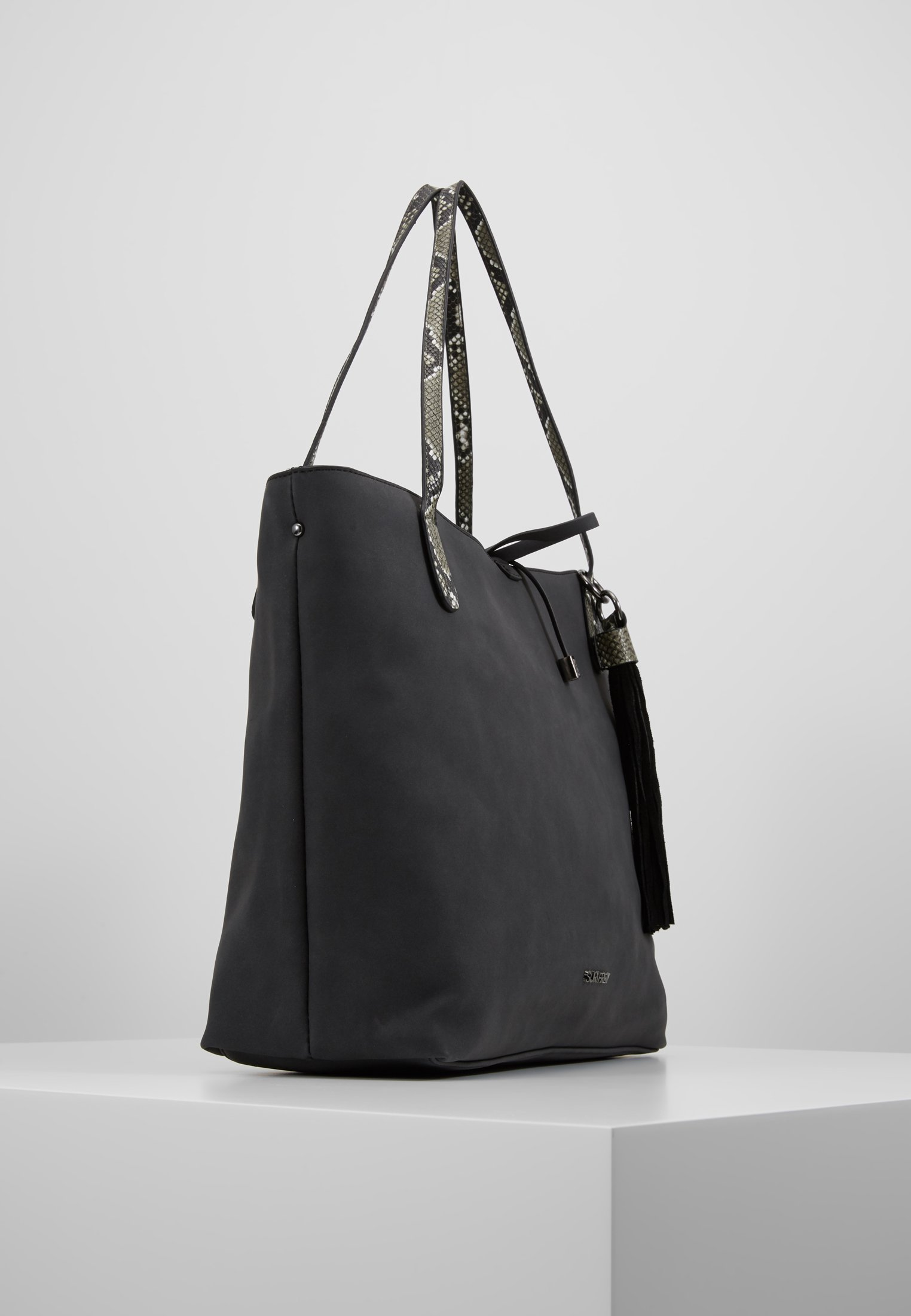 Suri Frey Claudy - Shoppingväska Black
