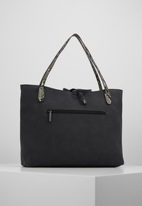 SURI FREY - CLAUDY - Shopping bag - black - 2