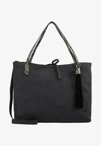 SURI FREY - CLAUDY - Shopping bag - black - 6