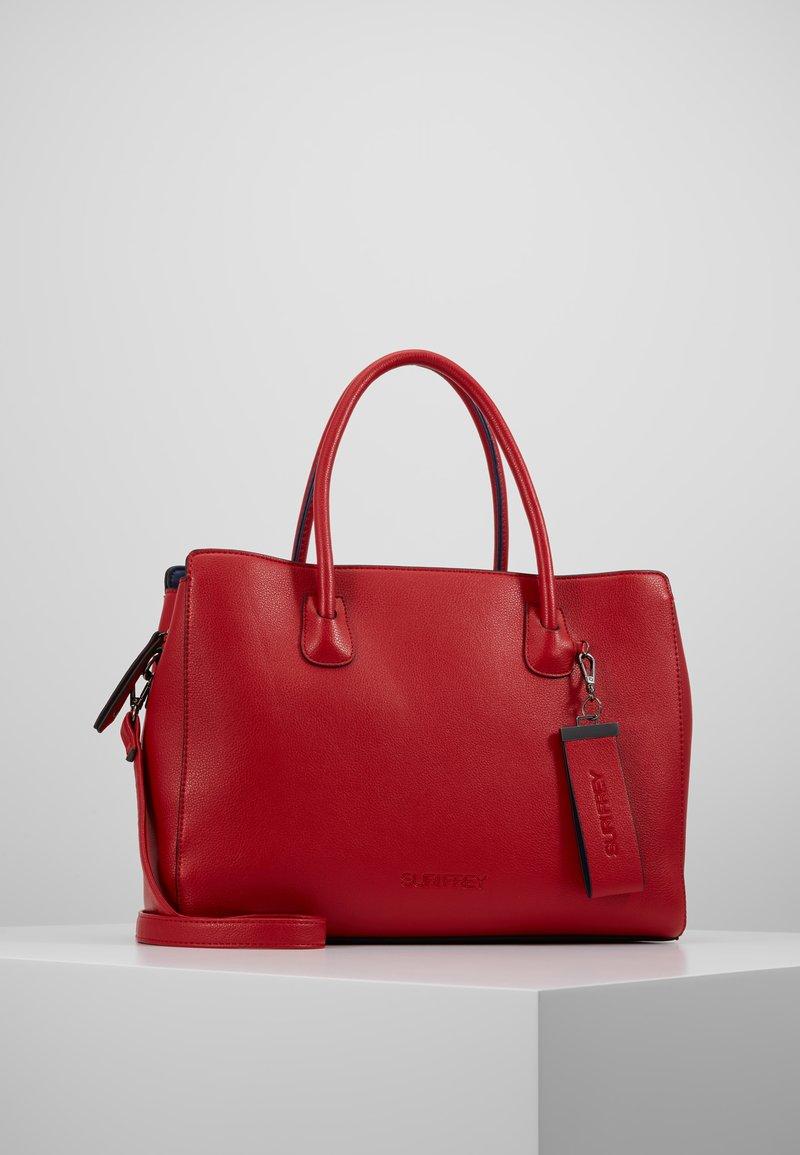 SURI FREY - PHILLY - Handbag - red