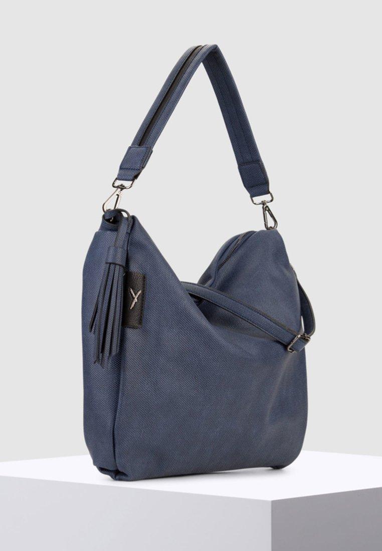 SURI FREY - MERCY - Handtasche - blue