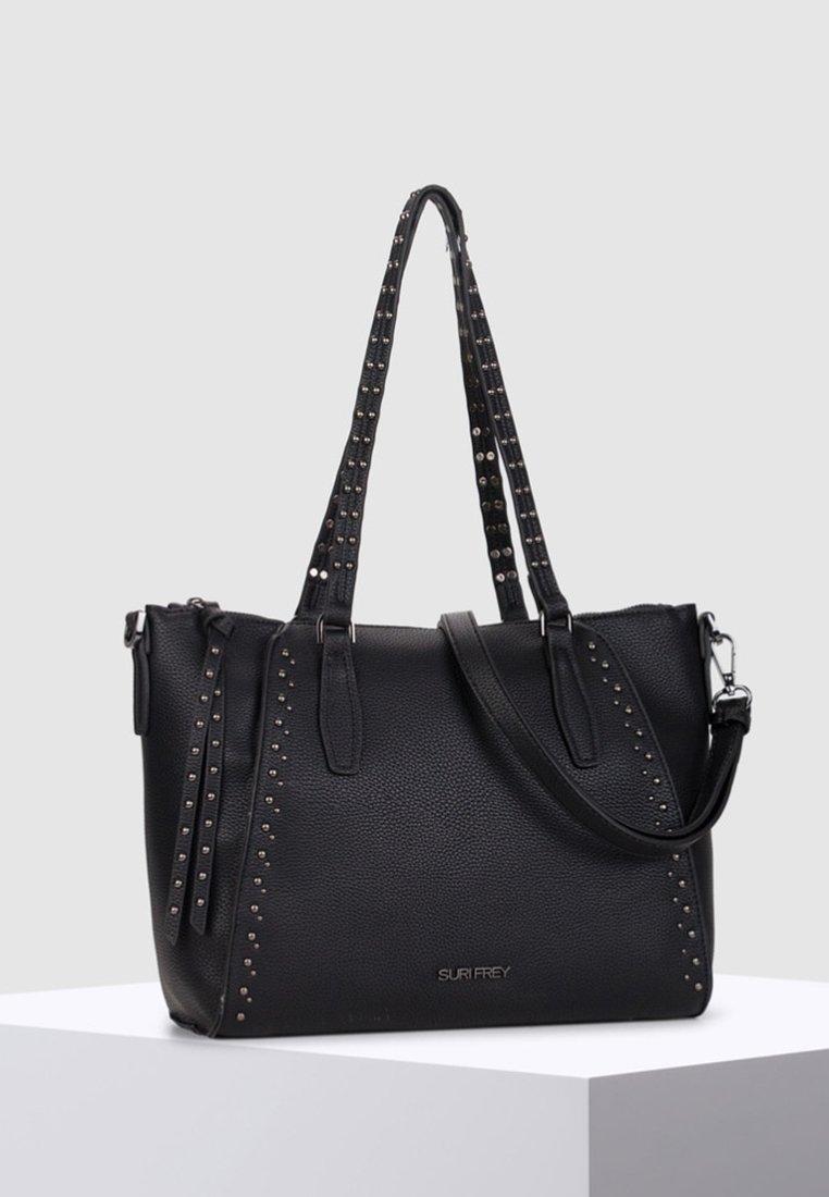 SURI FREY - KARNY - Handtasche - black
