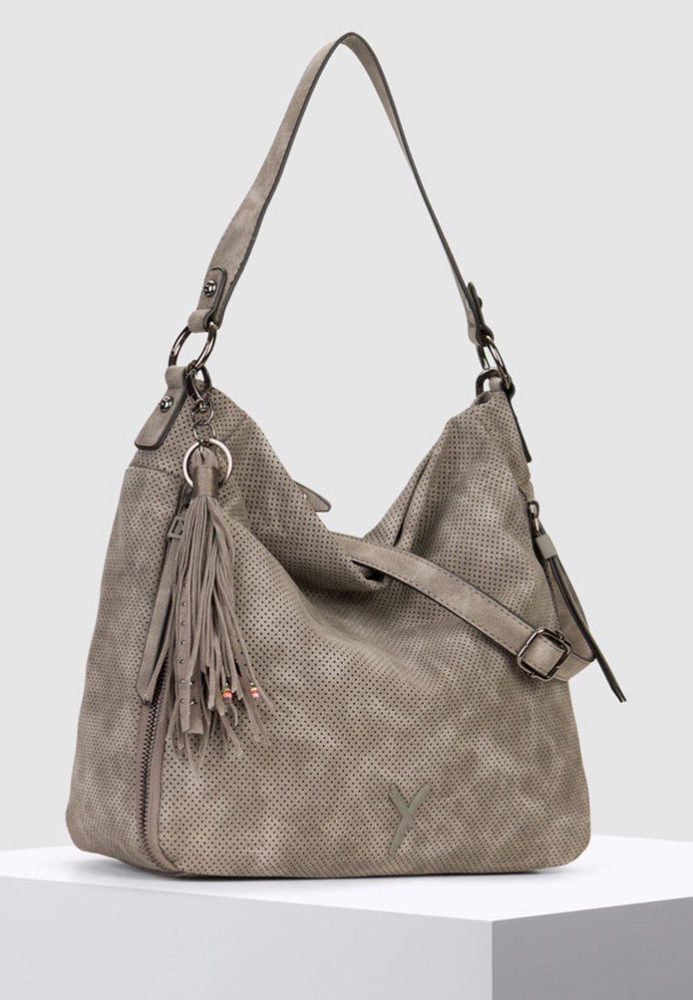 SURI FREY - ROMY - Handbag - dark grey