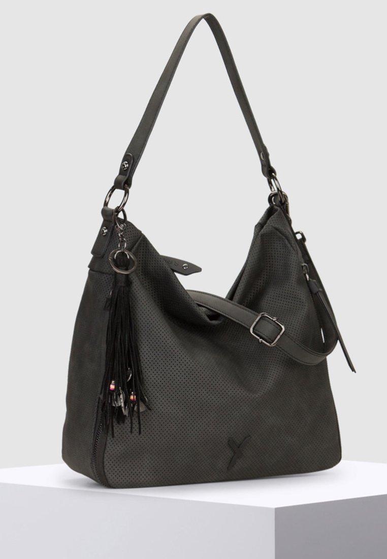 SURI FREY - ROMY - Handtasche - black
