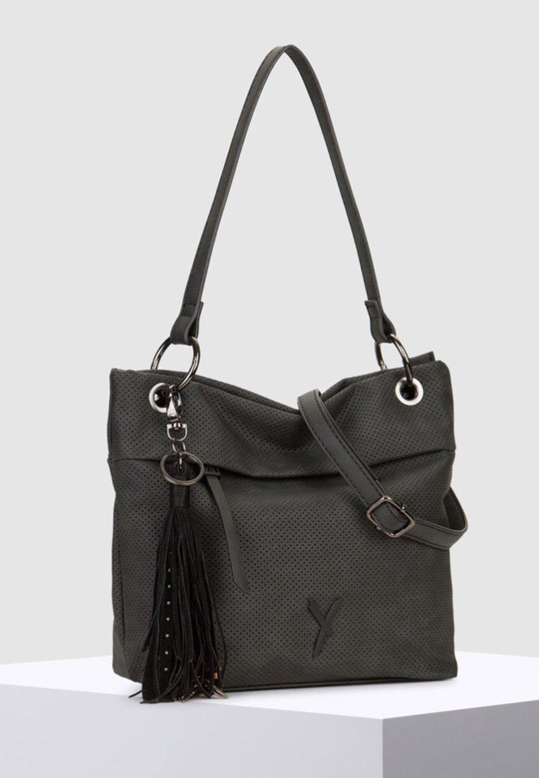 SURI FREY - ROMY - Handbag - black