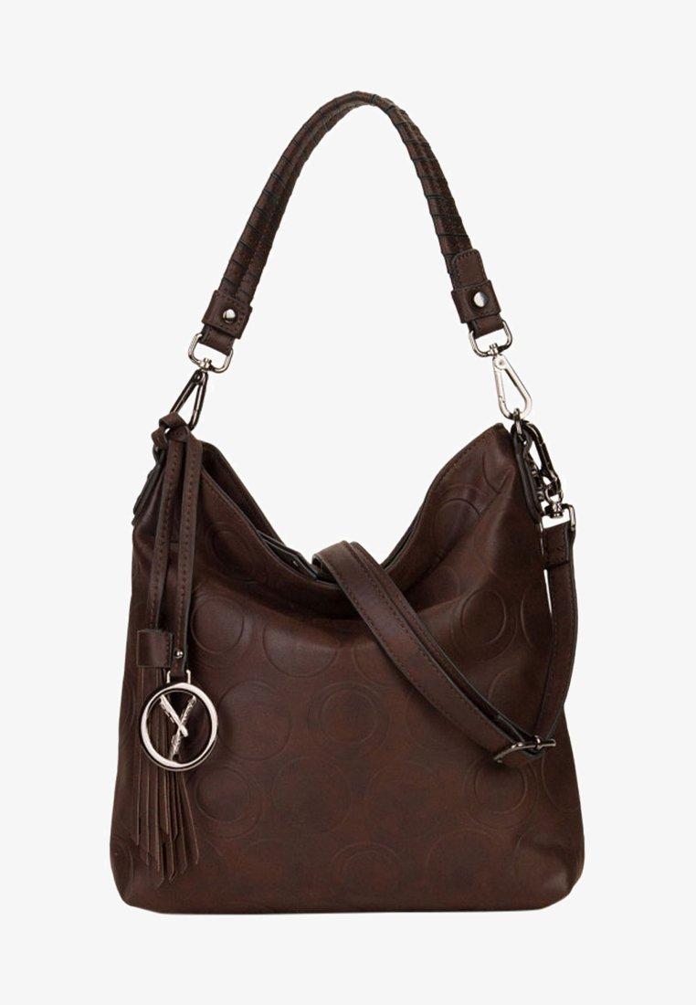 SURI FREY - Handbag - brown