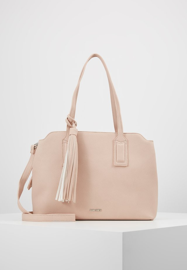 PATSY - Shopping bags - rose