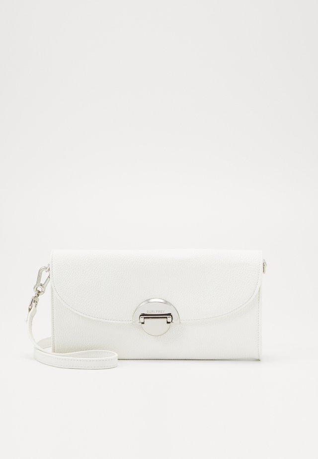 NAENCY - Clutches - white