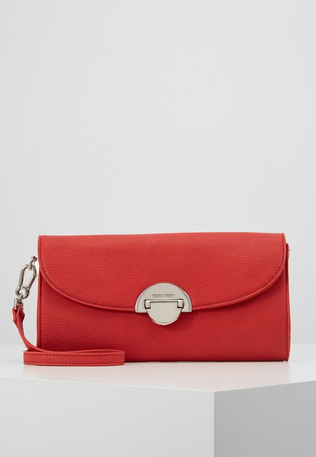 NAENCY - Clutches - red