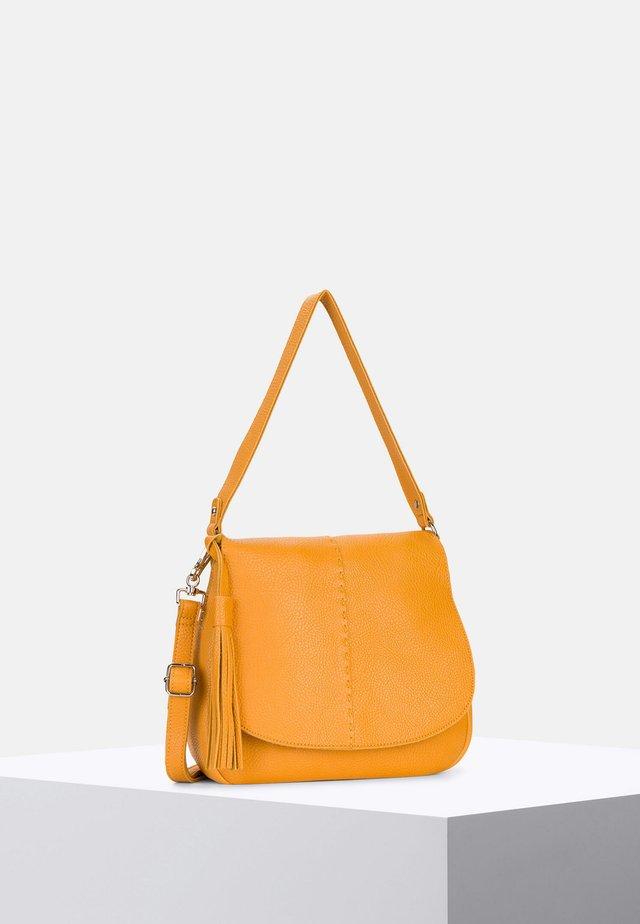 PENNY - Handtasche - yellow