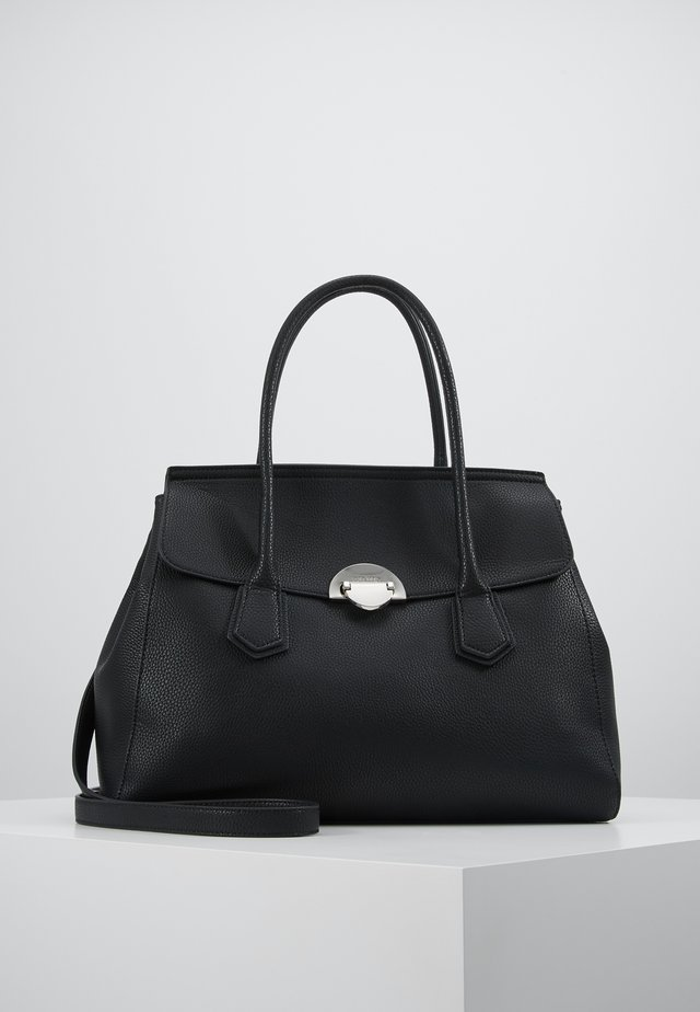 NAENCY - Handbag - black