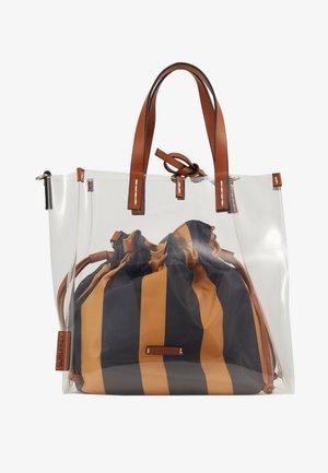 LABEL GRACY - Shopping bags - black