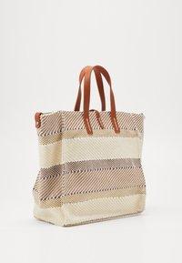 SURI FREY - LABEL GRACY - Shopping bag - sand - 3