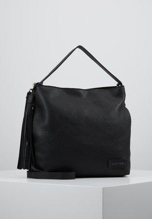 PENNY - Handtasche - black