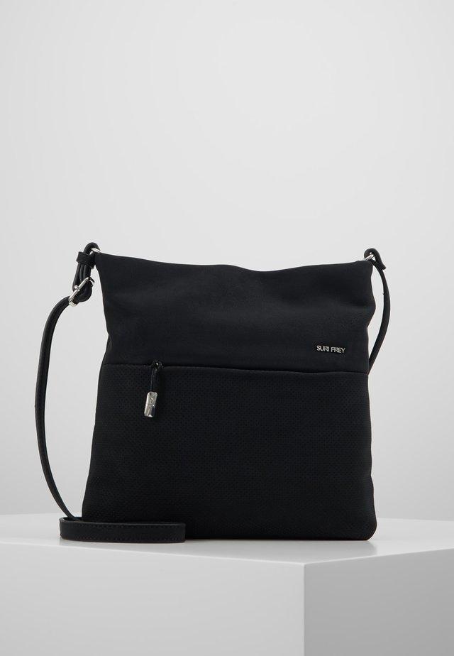 ROMY BEVVY - Across body bag - black