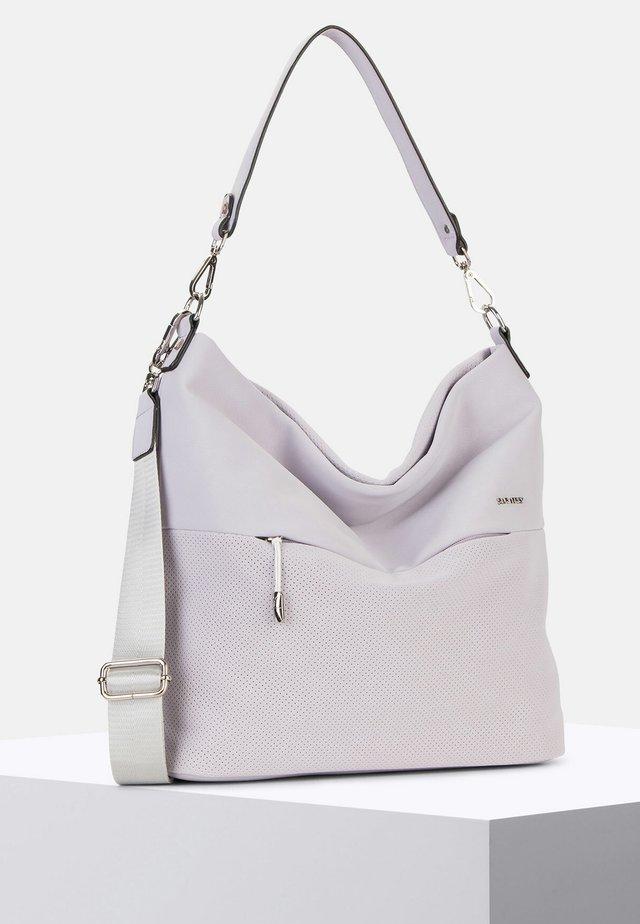 ROMY BEVVY - Handtasche - light lilac