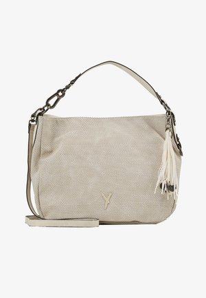 ROMY BASIC - Handbag - ecru