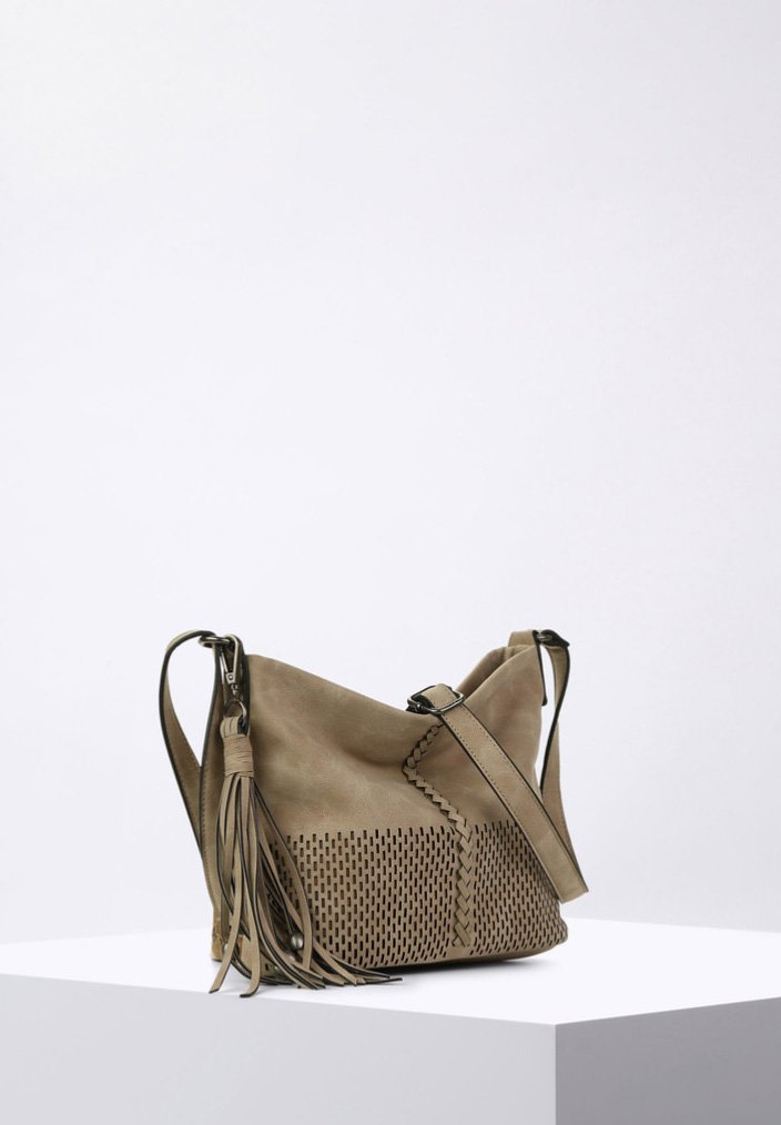SURI FREY - LAURY - Across body bag - sand