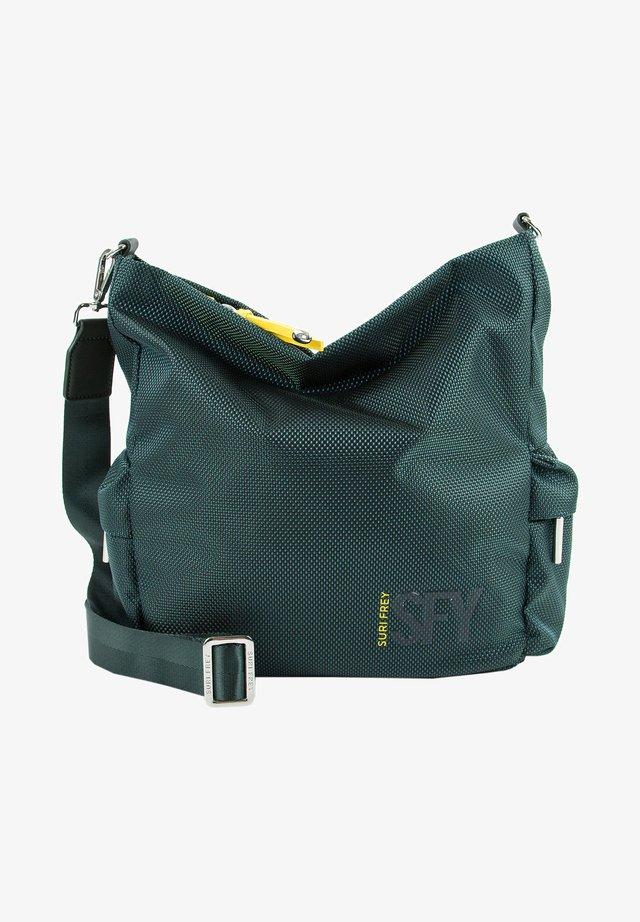 MARRY - Bandolera - green 930