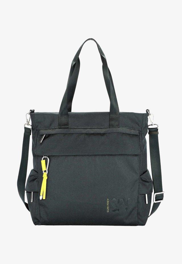 MARRY - Bolso shopping - green 930