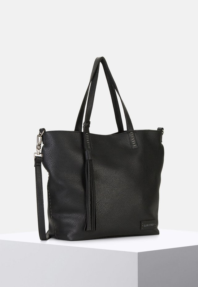 PENNY - Shopper - black