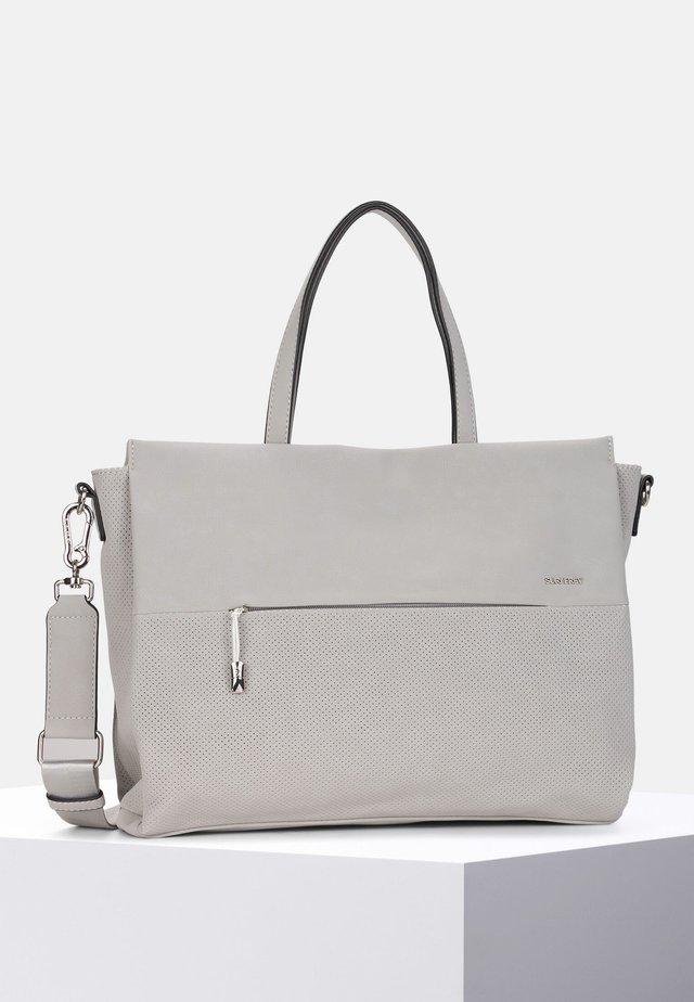 ROMY BEVVY - Shopping Bag - light grey