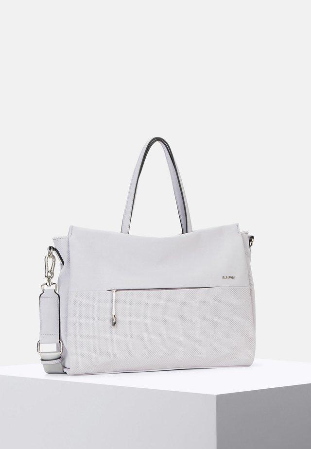 ROMY BEVVY - Shopping Bag - purple