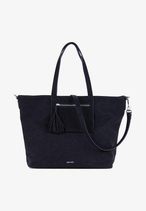 ROMY AILEY - Shopping bag - black