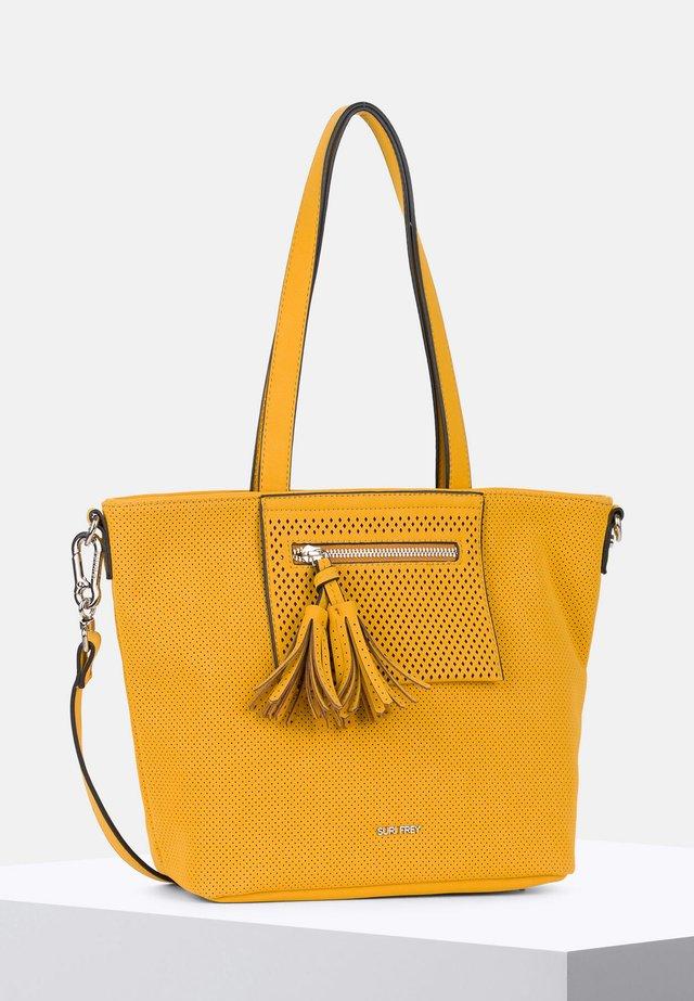 ROMY AILEY - Handtasche - yellow