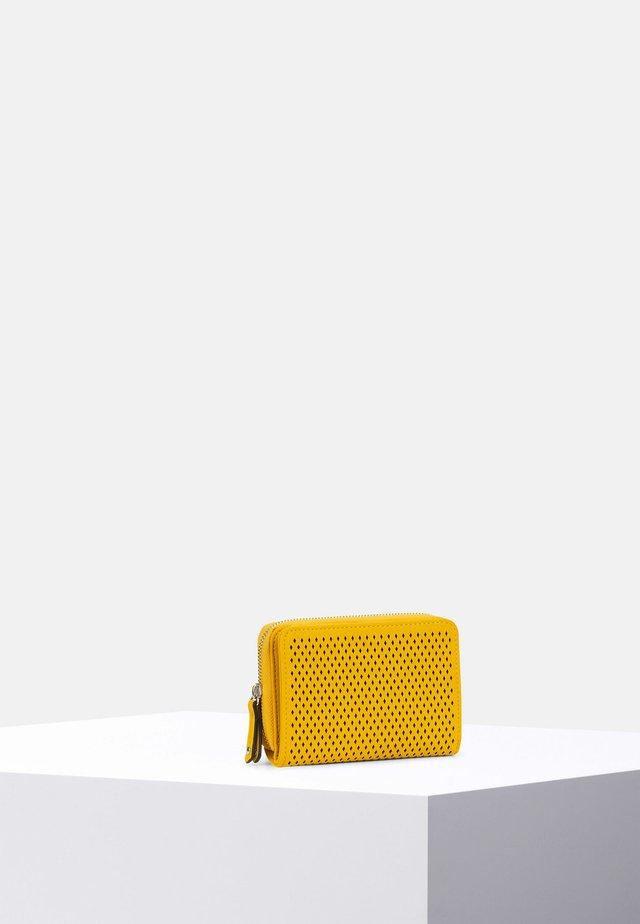 ROMY AILEY - Monedero - yellow 460