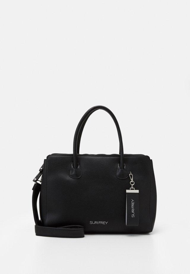 PHILLY - Handbag - black