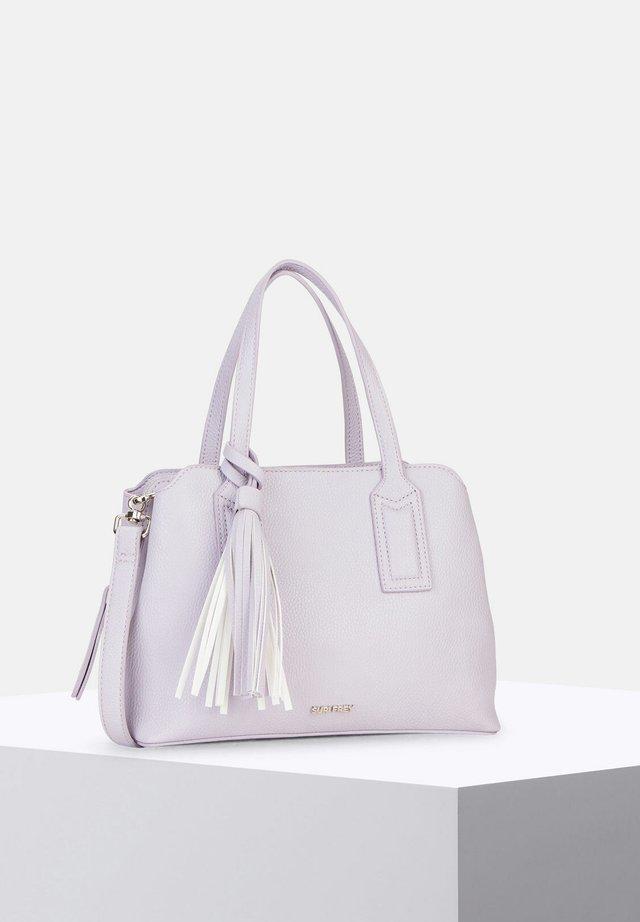 PATSY - Shopping Bag - light purple