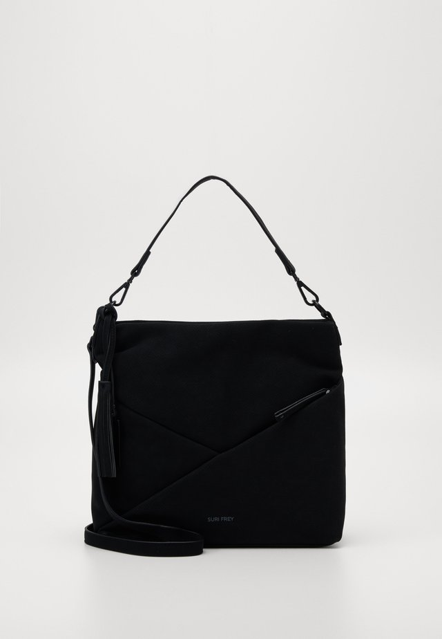 ROMY - Across body bag - black