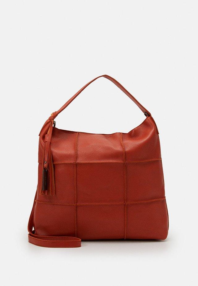 AMEY - Shopping bag - orange