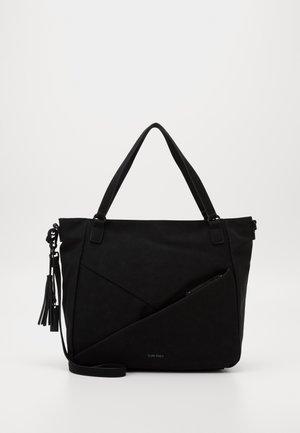 ROMY - Tote bag - black