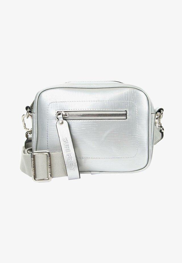 HANNY - Sac bandoulière - silver 830