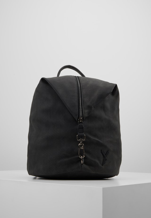ROMY BASIC - Mochila - black