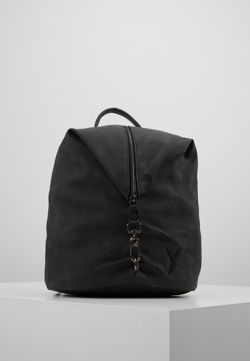 SURI FREY - ROMY BASIC - Ryggsekk - black