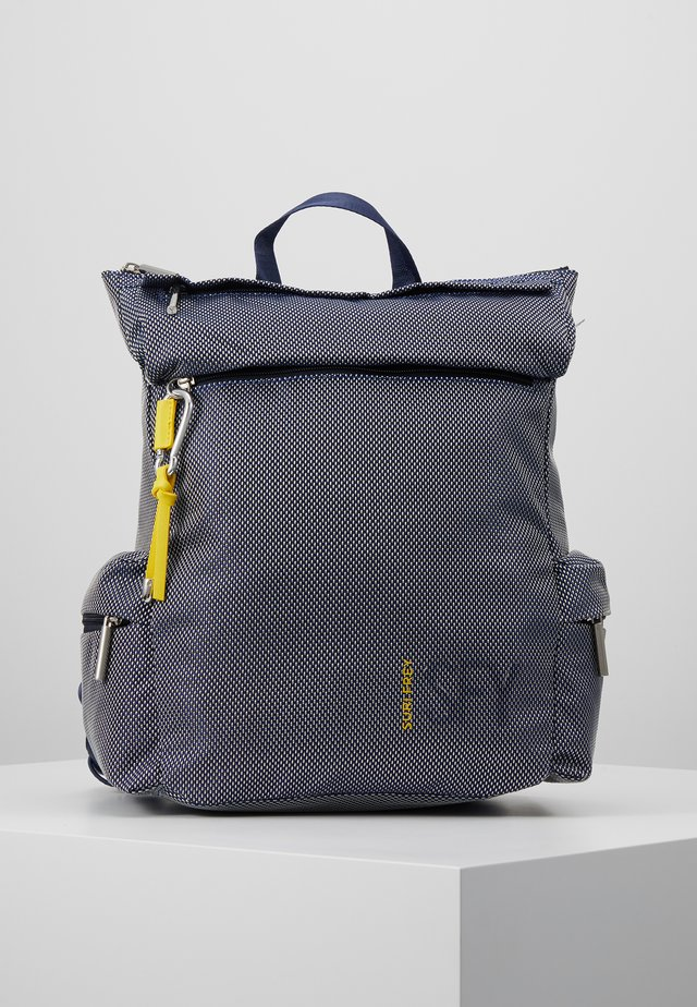 MARRY - Tagesrucksack - blue