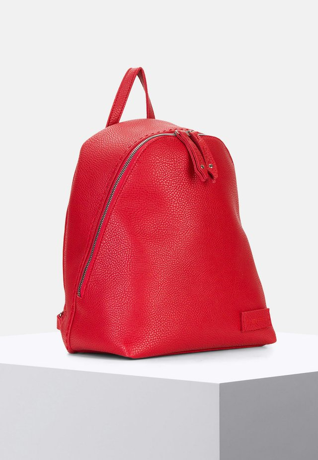 PENNY - Tagesrucksack - red