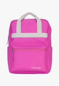 SURI FREY - Rugzak - pink - 6