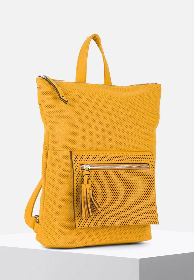ROMY AILEY - Tagesrucksack - yellow