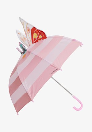 KIDS UMBRELLA - Sateenvarjo - pink
