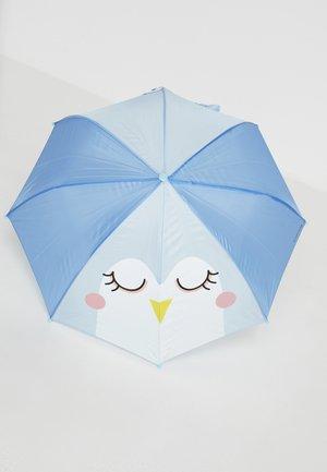 KIDS UMBRELLA - Deštník - blue