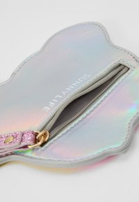 Sunnylife - UNICORN COIN PURSE - Punge - silver - 5
