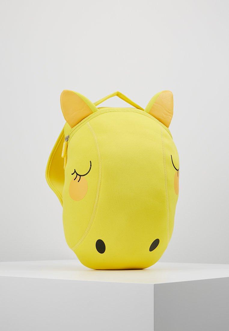Sunnylife - GIRAFFE KIDS PACK - Rucksack - yellow